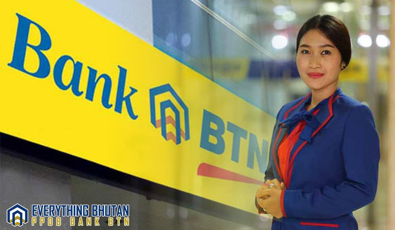 Cara Daftar Jadi Agen Loket Pembayaran PPOB Bank BTN