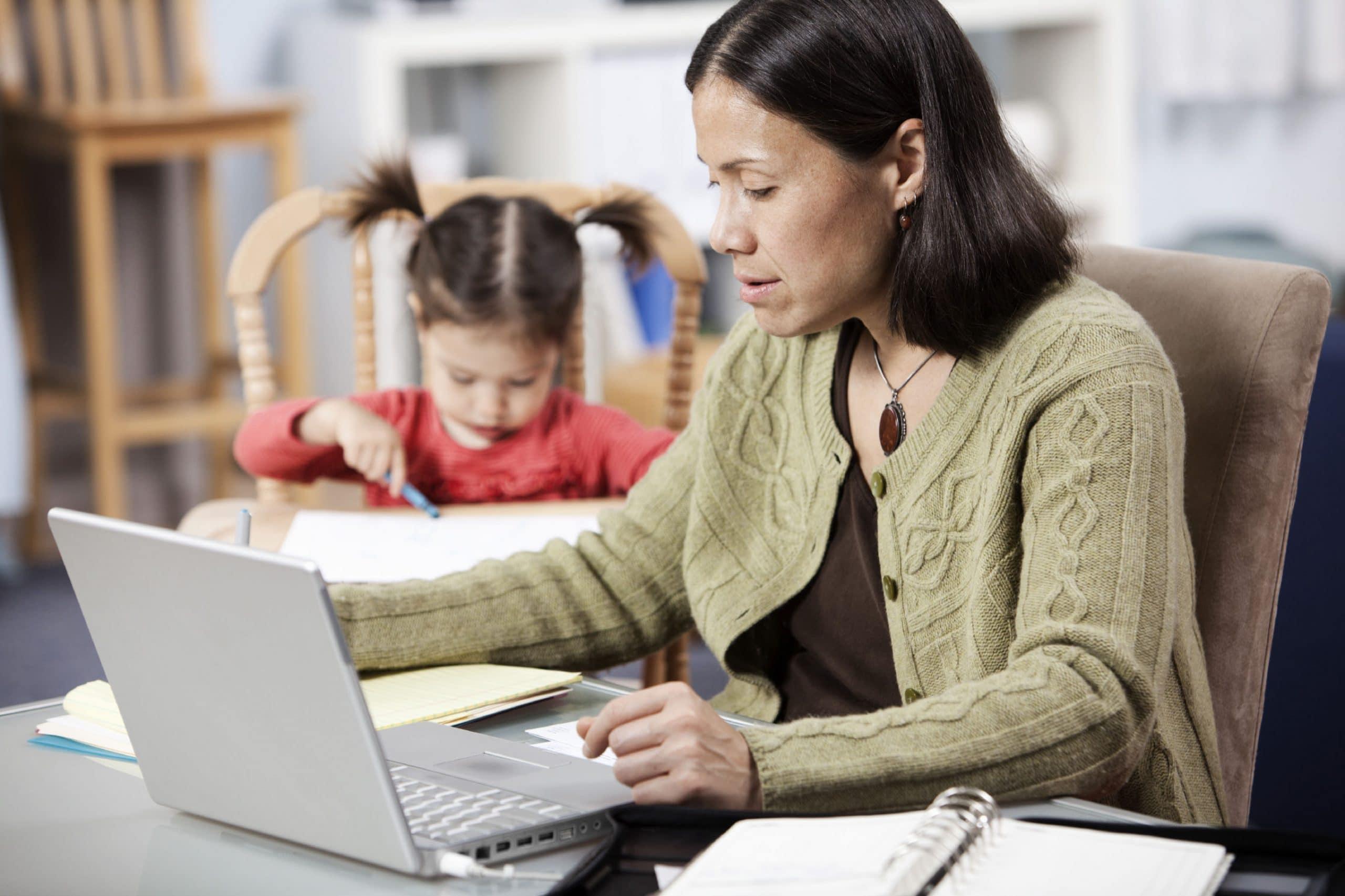 Bisnis Rumahan Yang Cocok untuk Ibu Rumah Tangga | PPOB ...