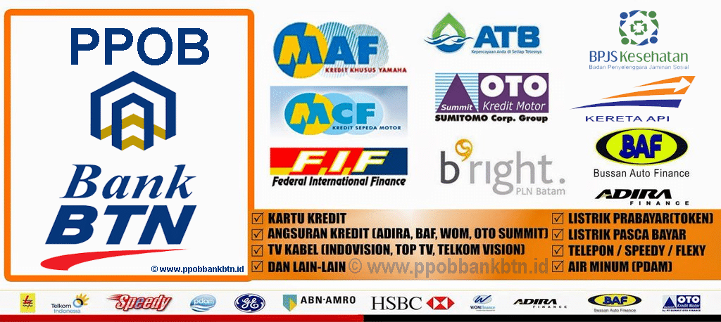 Top up orange tv Di PPOB BTN Lebih Murah