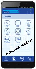 PPOB BTN Mobile