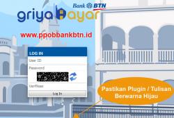 Cara Mengatasi Gagal Login Web Transaksi PPOB BTN