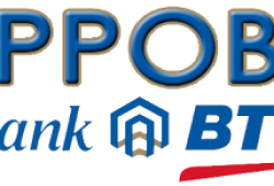 LOKET PPOB BANK BTN	WAROPEN