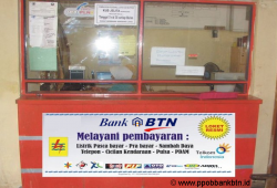 Peluang Usaha Menjadi Koordinator Loket PPOB Bank BTN